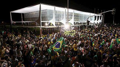 Brésil : la population contre l'entrée de Lula au gouvernement