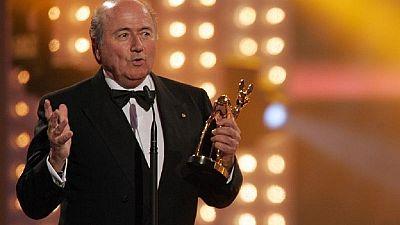 """Sepp Blatter déclare qu'il est un """"gagnant"""""""