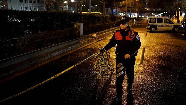Kurdish group says it was behind Sunday's car bombing in Ankara