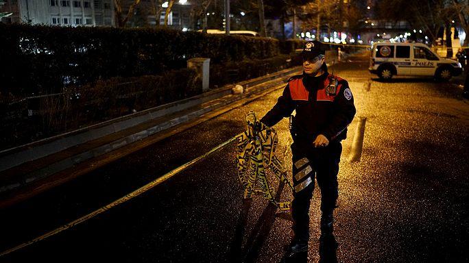 Ответственность за теракт в Анкаре взяла на себя курдская группировка