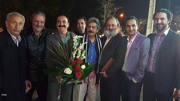 چند فعال سیاسی و مدنی از زندان آزاد شدند