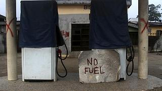 Nigeria : grave pénurie de carburant