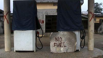 Nigeria's fuel crisis worsening