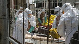 WHO declares Sierra Leone Ebola-free but warns of reemergence