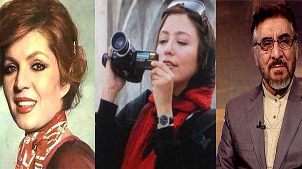 درگذشتگان سینمای ایران در سال ۱۳۹۴