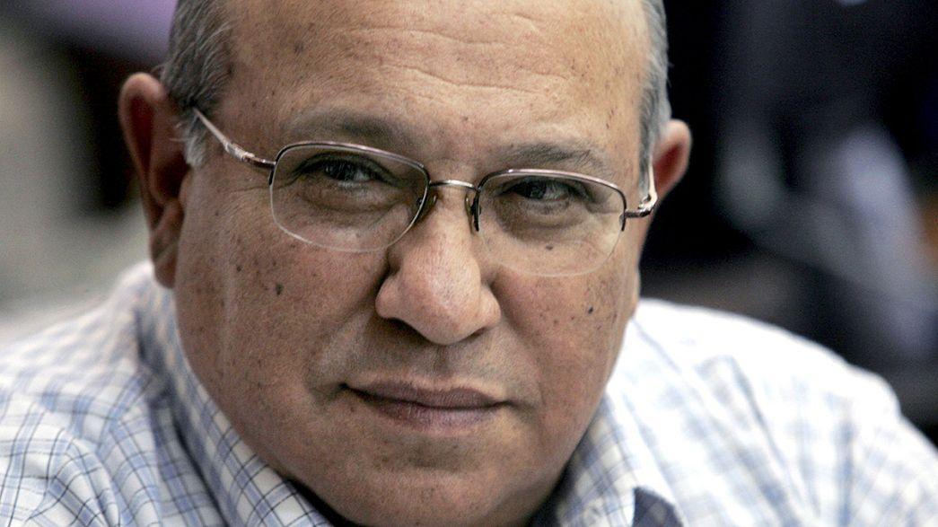 La mort de l'ancien chef du Mossad en Israël