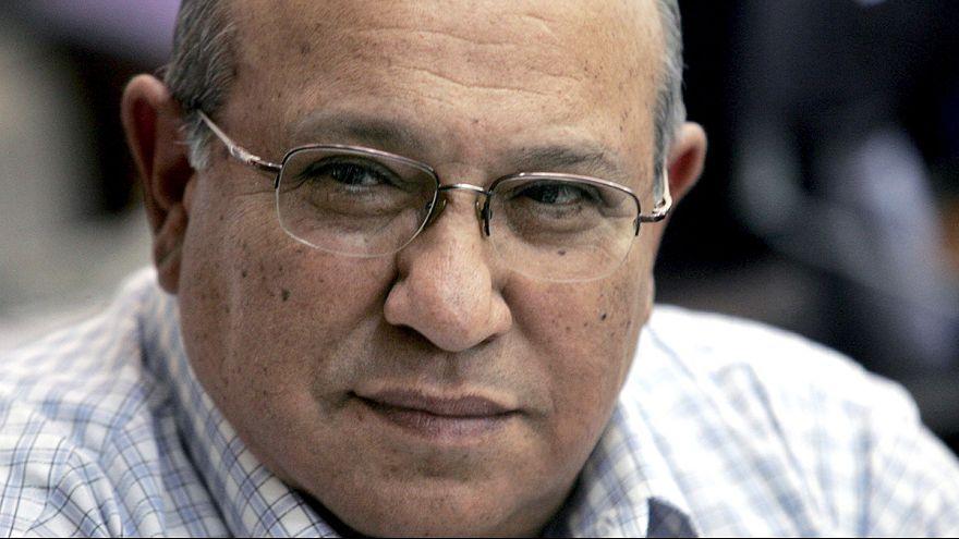 وفاة ماير داغان المدير السابق للموساد
