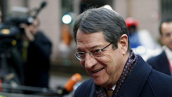 Ciprus él vétójogával - interjú a szigetország elnökével