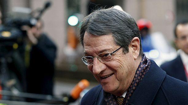 Cyprus warns it will veto EU-Turkey deal: exclusive