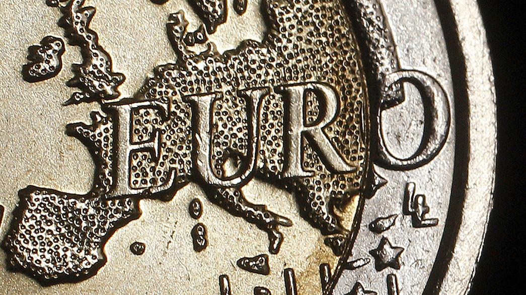 Confirmada la inflación negativa en la eurozona, aunque se frena la caída de los precios energéticos