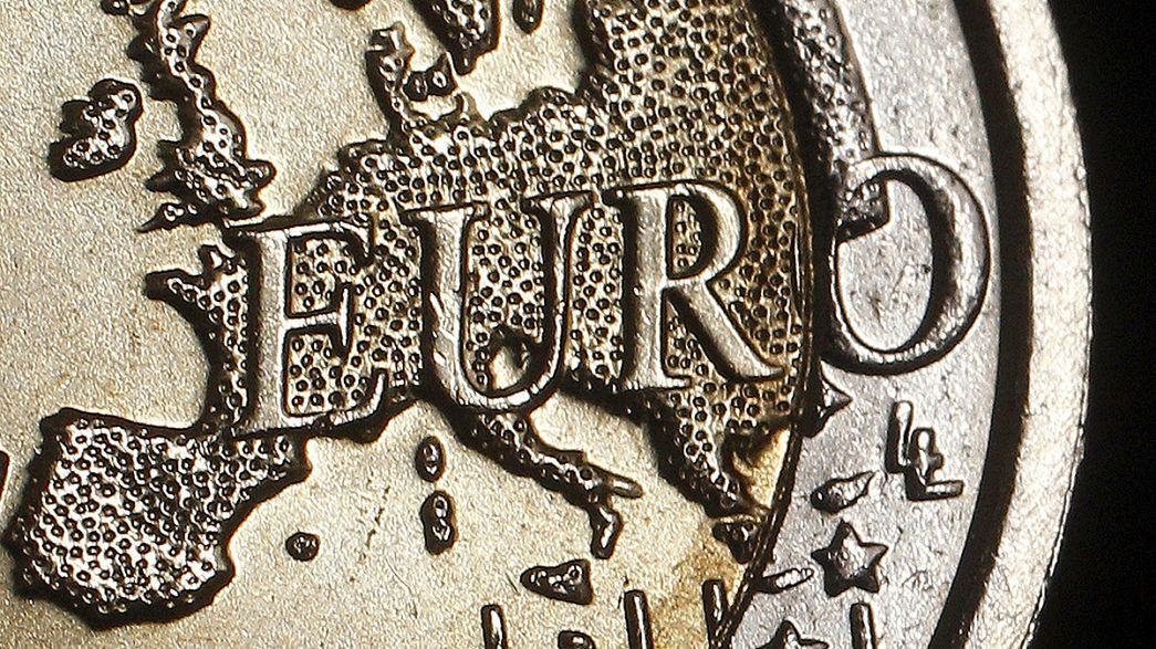 Eurostat bestätigt: Leben im Euroraum im Februar billiger