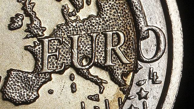 Eurozone inflation weak due to low energy costs, Eurostat confirms