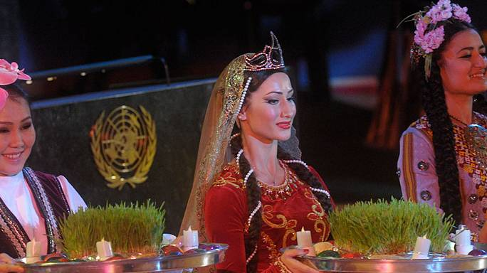 Everything you need to know about Nowruz, the New Year for many