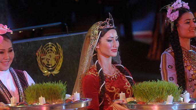 Όλα όσα πρέπει να ξέρετε για τη γιορτή του Νορούζ