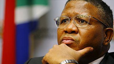 L'Afrique du Sud rejette les accusations de la FIFA