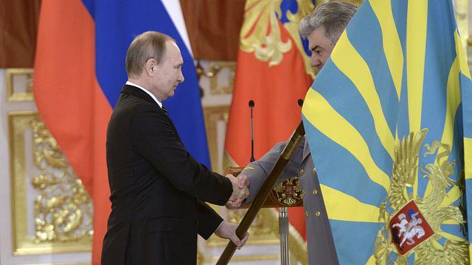 Putyin kiszámítható meglepetése