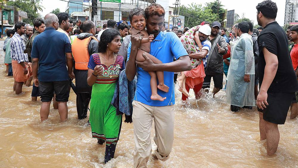 Communicable disease risk assessment and interventions cyclone nargis