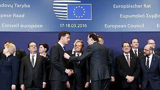 Heves vitákat hozhat az EU-Törökország csúcs Brüsszelben