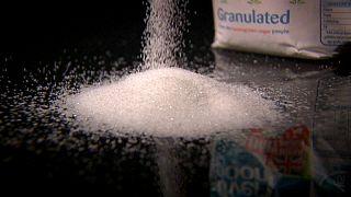 Governo britânico em guerra contra o açúcar