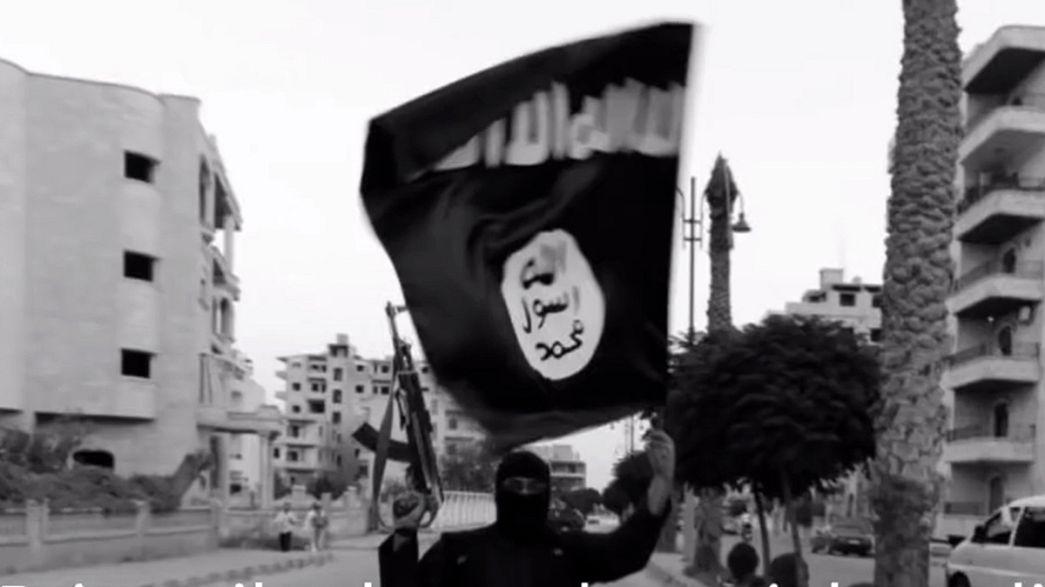 """США обвинили группировку """"Исламское государство"""" в геноциде"""