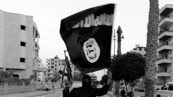 Népirtás az Iszlám Állam terrorszervezet bűne