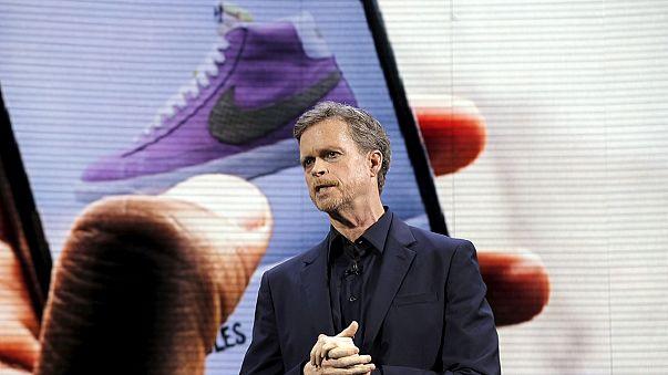 Nike regresa al futuro con unas zapatillas que se atan solas