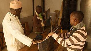 Nigeria : un poêle pour réduire la consommation du bois de chauffe