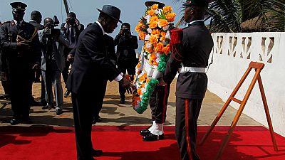 Les pays de la sous-région ouest-africaine prônent l'union contre le terrorisme