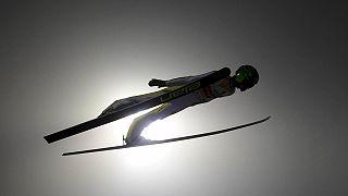 Ski Jumping: Prevc breaks record for season wins