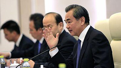 Pékin et Banjul renouent leurs liens diplomatiques