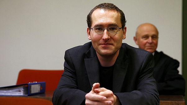Börtönt kapott a hármas ügynök Németországban