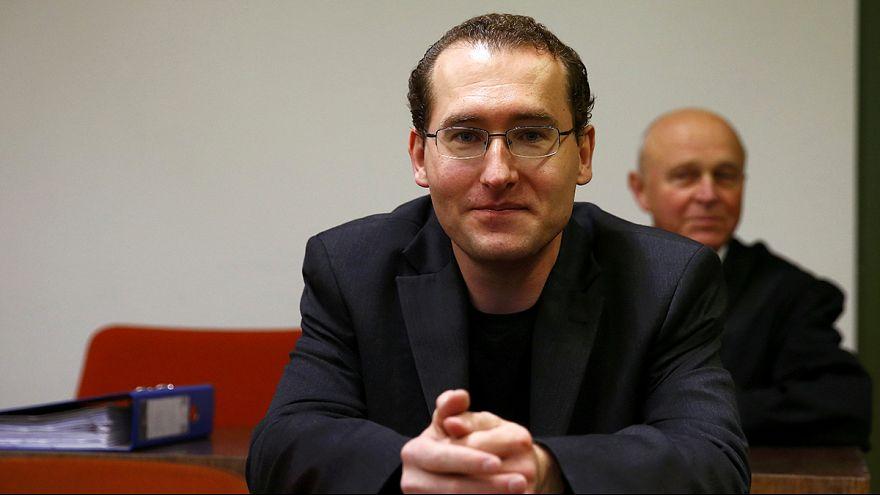 Германия: тройной агент работал на США и Россию