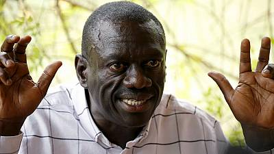 Ouganda : les avocats de Kizza Besigye réclament sa libération
