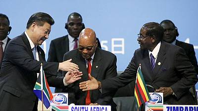 China to fulfil $60bn African investment pledge in spite of economic slowdown