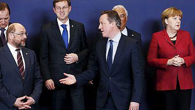 La Unión Europea ya cuenta con una posición común para hablar con Turquía