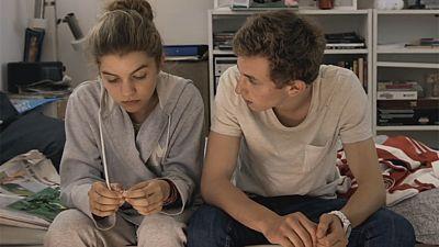 'Keeper' dramatic teenage pregnancy film