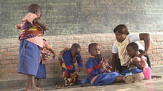 قروض دراسية في البرازيل ومنح تعليمية في رواندا من أجل تحسين جودة التعليم