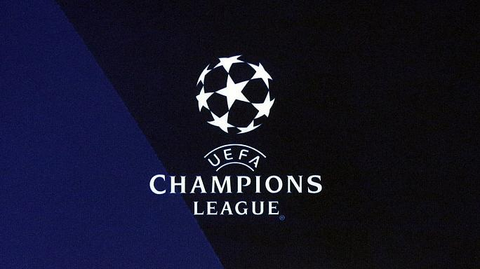 UEFA Champions League draw: Man City to face Paris Saint-Germain in quarter finals