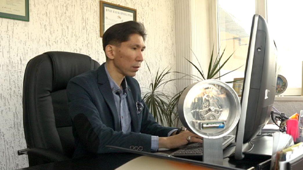 Cazaquistão: Diversificar para sobreviver à crise do petróleo