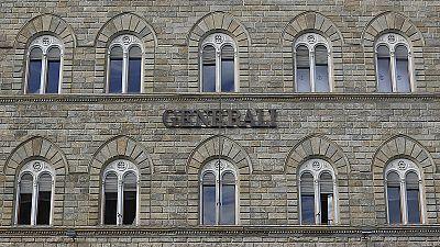 Generali shares fall despite 22% profit increase