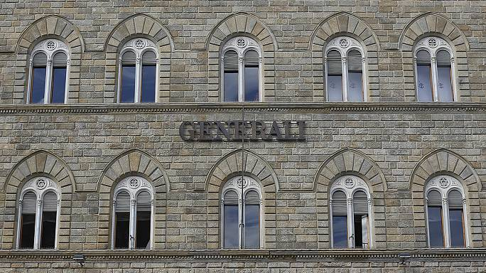 Generali shares fall despite 22% profit increase