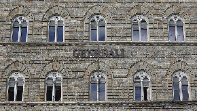 Generali: рост прибыли и новый босс