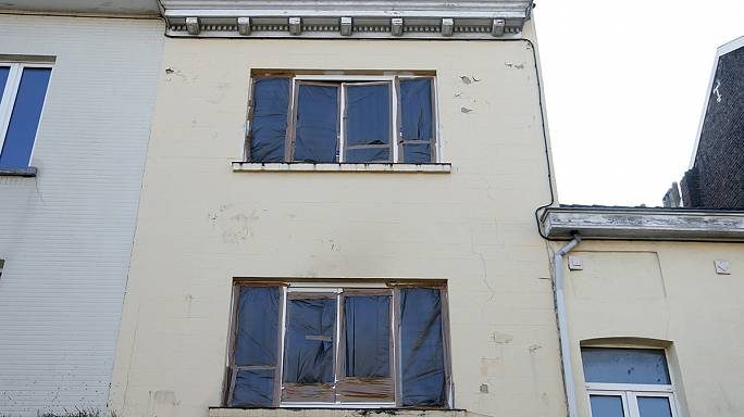 Attentats de Paris : les empreintes de Salah Abdeslam retrouvées dans l'appartement de Forest