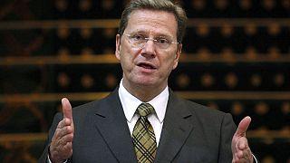 Muere el ex ministro de Exteriores alemán Guido Westerwelle