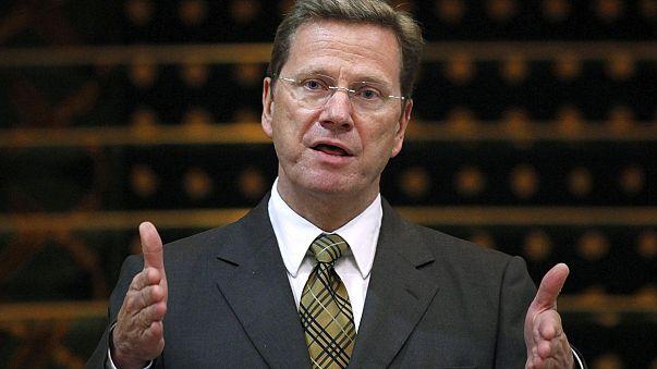 Mort de Guido Westerwelle, ancien ministre allemand des Affaires étrangères, à 54 ans