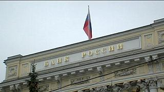 Прогнозы Банка России: нефть по $30 и спад экономики