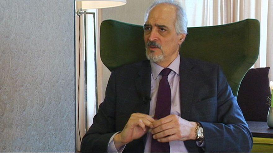 Bachar Al-Jaafari: in Siria troppe ingerenze esterne