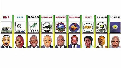 A deux jours de la présidentielle au Congo-Brazzaville