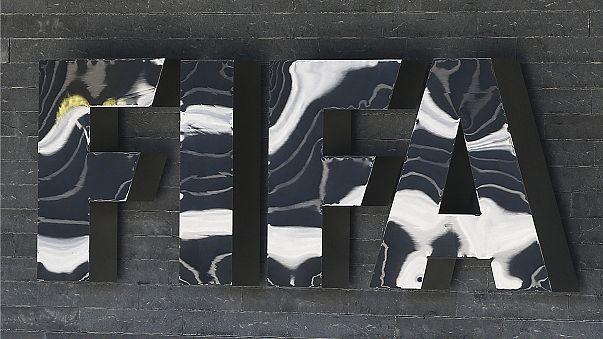 FIFA-Korruptionsjahr: Auch finanziell ein Verlust