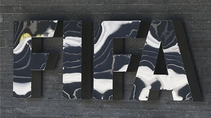 Коррупционный скандал довел ФИФА до убытков